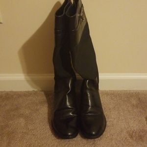 Life Stride Shoes - Life Stride Soft system stylish riding boots 8.5